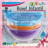 2015 Top Selling Product Alibaba China Factory Promotion Product 3PCs Little Bowls Wholesale 3PCs Little Bowls