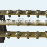 screw brass/copper screw terminal block connector manufacturer,brass terminal supplier,copper terminal wholesale