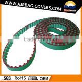 Preferential automotive belt, rubber belt, the industrial belt sold worldwide transmission timing belt