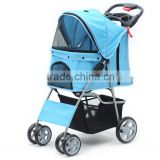 Sp02High Quality Factory Wholesale Customize Luxury Cheap Pet stroller