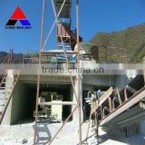 For India Building Cement and Concrete Manufacturing Equipment-Construction Pulverizing Heavy Machine China Factory