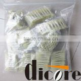 DuraSeal Heat Shrinkable Crimp Splices/terminal insulation sleeves/D 406/106/CRIMPSEAL/FITCRIMP