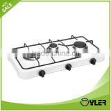 Cast Iron Gas Stove oven and hob packages                                                                         Quality Choice