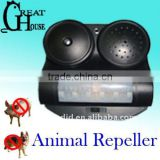 PIR Ultrasonic Animal Chaser GH-191