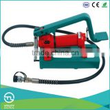 UTL New Innovative Products High Pressure 700kg/cm2 Hydraulic Foot Lift Pump
