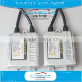 new arrival 9--32V car lighting ballast/35W hid bi-xenon hyluxted ballast