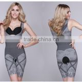 Hot Selling Natural Bamboo body shaper for women