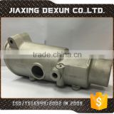 high quality casting product , aluminum gravity casting