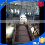 China suppliers of drying drums for bamboo wastes or wood materials