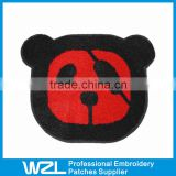 Custom Kids Embroidered Patches/ Animal Clothes Embroidered Patches/ Patches for Kids Jeans