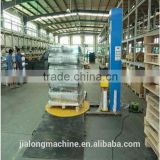 wholesale cheap price Full Automatic Pallet Shrink Wrapping Machine /carton box making machine prices