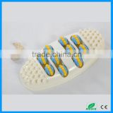 Japan Tens Acupuncture Reflexology Therapy Foot roller Massager