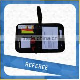 referee accessory bag set, coach equipment bag set