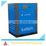 Kaishan Brand LG3.6-8 AC Power Stationery Rotary Screw Air Compressor