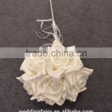 2015 LATEST ARRIVAL Artificial Flowers Fine Design beautiful bridal bouquet brooches