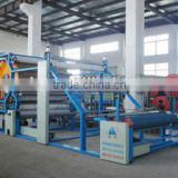 Polyvinyl acetate emulsion laminating machine
