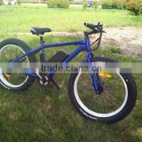 "High quality hummer mountain bike 26"" fat tyre for sale"