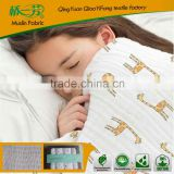 2015 Hot sale Wholesale China Factory direct sales Bamboo Baby Blanket
