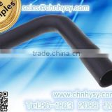 Hebei QingHe Factory supply rubber hose for oil / water / air exhaust pipe-valve hose