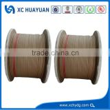 Square kraft paper covered aluminium wire alibaba china supplier used for electric motor