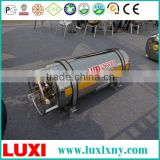 Different Types Hydraulic Cylinders LNG Gas Cylinder Tank Hydraulic Cylinder , Tubes Lng Storage Cascade