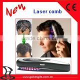 BD-H001 Portable laser hair comb salon beauty equipment