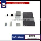 Sintered High quality Various shapes of SmCo magnet