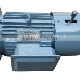 Made in China Guomao Y2 AC synchronous magnetic brake motor with protection levels to IP54/IP55