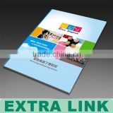 Fashion Booklet Printing,Boutique Catalogue,Laminates Catalogue Design (14th-Year Printing Experience)