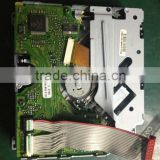 LCD Display Modules For Porsche PCM2 CD Mechanism DVD Loader Player For Car Navigation Auto Parts