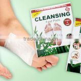 CE,FDA kinoki detox foot patches foot patch detox pad