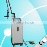 Wrinkle Removal Fractional Laser Co2 Machine Fractional Tattoo /lip FDA Approved Line Removal Laser Co2 Burn Debridement Treatment Eliminate Body Odor