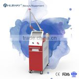 Facial Veins Treatment Birth Mark Removal / All Color Tattoo Removal Laser Machine Freckles Removal