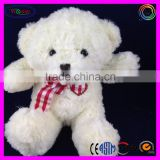 D713 Display Electric LED Night Light Animal Stuffed Light Up Teddy Bear Plush Toy