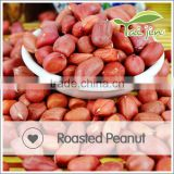 Raw organic import roasted peanut for sale
