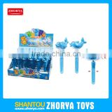 Zhorya children outdoor promotional summer dolphin Bubble water for kid