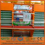 Automatic Egg Collect Machine for Poultry Farm