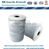 100% Cotton Material single ply Twisted Cotton Twine Ball