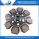 China Suppliers Best Quality Friction Material Clutch Disc Plate