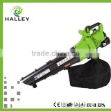 Hot Sale Portable Petrol Leaf Blower and Backpack Vacuum Cleaner HLBV360