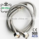 Doflex Faucet Sink Hose ACS SGS CE Quality Certificated Stainless Steel Collapsible accessories bathroom