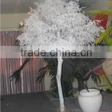 2017 hot sale beautiful artificial tree indoor small tree
