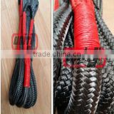 china 4x4 accessories Kinetic snatch straps /recovery kinetic ropes