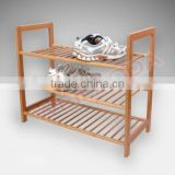 Natural Bamboo Rack