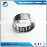 3V1-60211-0 HK1516 Drawn cup needle roller bearing for motorcycle