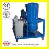 Industrial Hydraulic Oil Filtration Machine