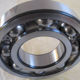 Construction Machinery 6206 6207 6208 6209 High Precision Ball Bearing 30*72*19mm