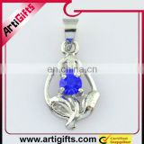 sublimation necklace pendant