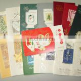2013 hot greeting card(ZY19-3147)