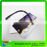 Cable Tie Hard Luggage Tag With Plastic Wholesale